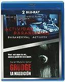 Actividad Paranormal. La Maldición [Blu-ray]