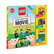Lego(R) Make Your Own Movie-