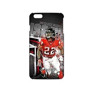 Atlanta Falcons 3D Phone Case for Iphone 6