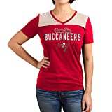 OuterStuff NFL Tampa Bay Buccaneers Juniors Tee