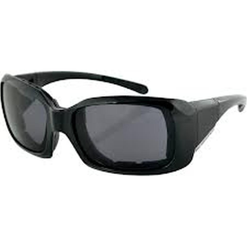 2013 Bobster Ava Convertible Women's Sunglasses - Black