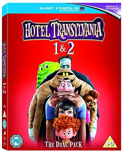 blu ray hotel transylvania - 3