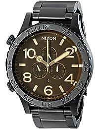 Nixon Men's A0831354 51-30 Chrono Watch