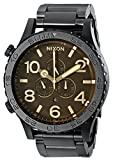 Nixon Men's A0831354 51-30 Chrono Watch