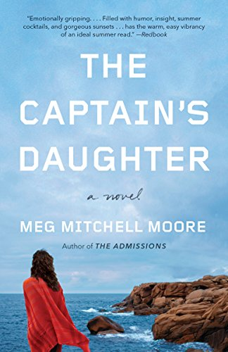 The Captain's Daughter: A Novel