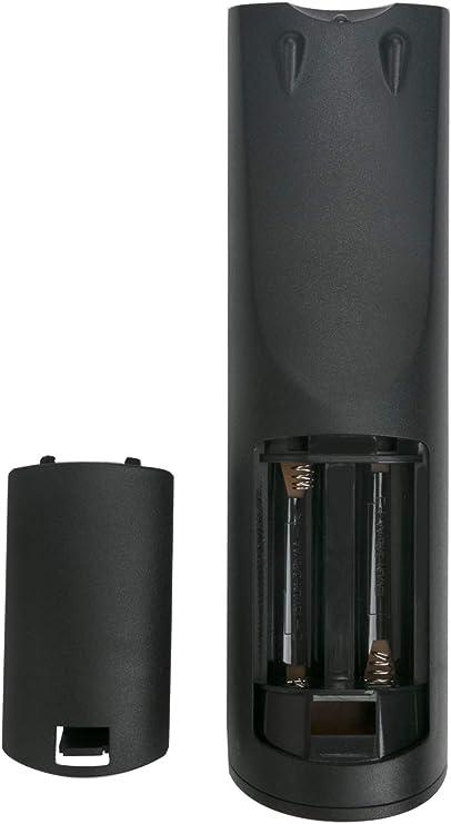 Allimity Rc 803m Fernbedienung Ersetzt Für Onkyo Av Elektronik