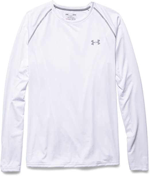 under armour men's long sleeve