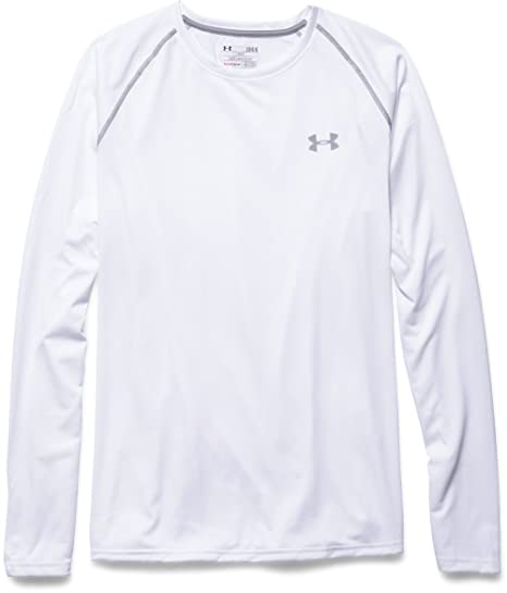 Men's Under Armour Tech Long Sleeve T-Shirt
