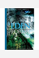 [ { EDEN FOREST: PART ONE OF THE SASKIA TRILOGY } ] by Sheridan, Miss Aoife Marie (AUTHOR) Sep-28-2012 [ Paperback ] Paperback