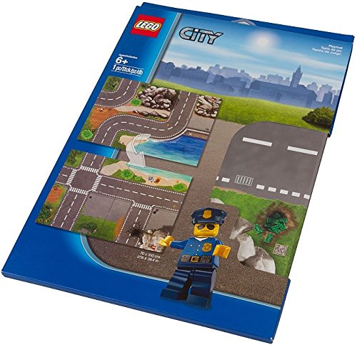 LEGO City Playmat [850929] (Plan City Playmat)