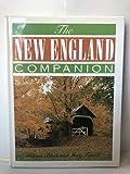 New England Companion 0792453085 Book Cover