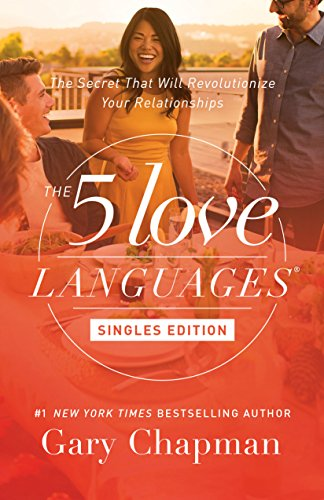 5 love languages physical touch for dating couple devotional