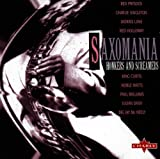 Saxomania: Honkers & Screamers (1997-04-22)