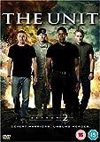 The Unit - Season 2 - Complete [DVD]