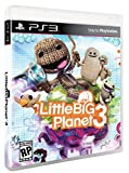 Little Big Planet 3 - PlayStation 3 (Certified Refurbished)
