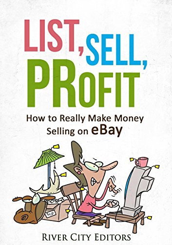 list sell profit how to really make money selling on ebay by