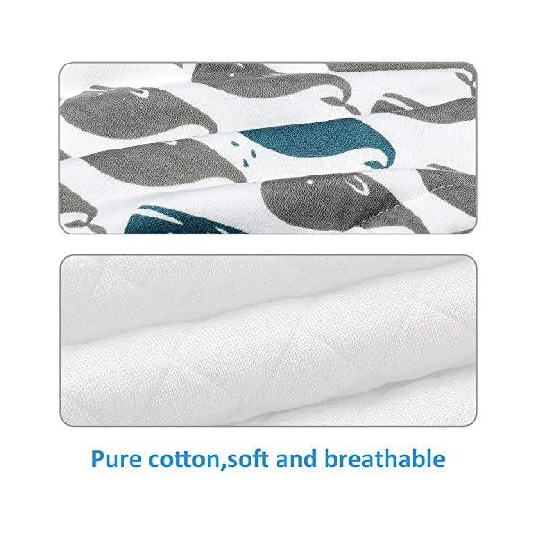 Flyish - Mutande per imparare a usare il vasino, per bambini e bambine da 1 a 4 anni, confezione da 4 Ragazzi. 12 Mesi 6