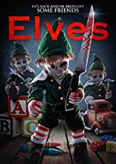 A ruthless killer that terrorized a small Texas town, has been caught. While celebrating, a group of friends find an elf inside a magical toy box. When a freak accident kills one of them, they discover a group of elves have been scattered thr...