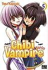 Chibi Vampire Karin, Tome 5 par Kagesaki