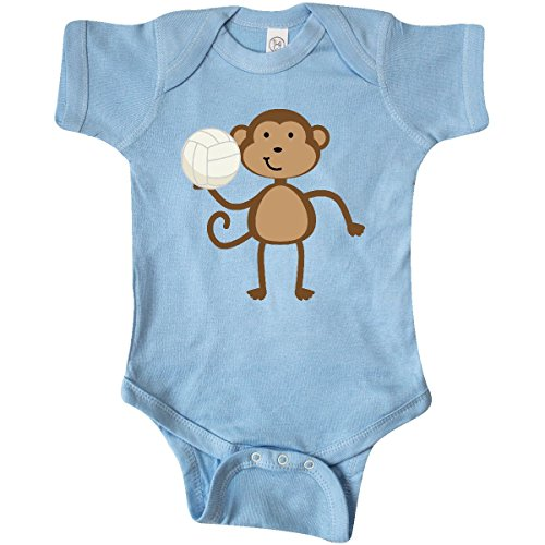 Expert choice for volleyball onesie for baby boy
