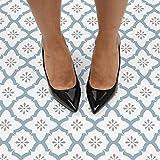 FloorPops FP2943 Alfama Peel & Stick Floor
