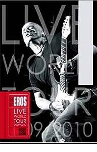 Live World Tour 2009-2010 [Alemania] [Blu-ray]
