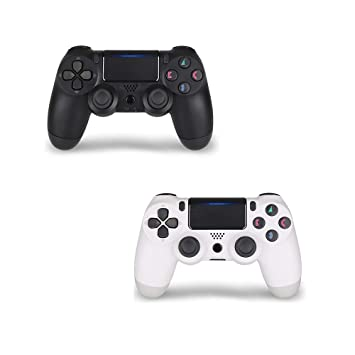 Amazon.com: DualShock 4 - Mando inalámbrico para PlayStation ...