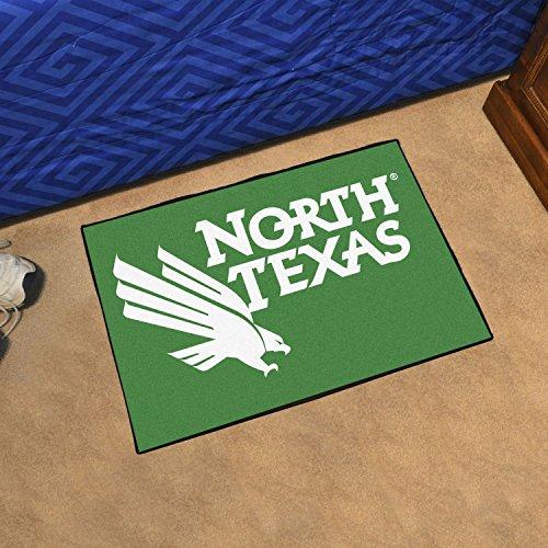 Starter Mat University of North Texas ()