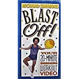 Richard Simmons Blast Off! 20-minute Energizing Workout Video