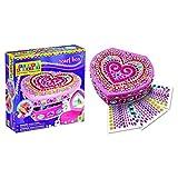 Sticky Mosaics® Heart Box