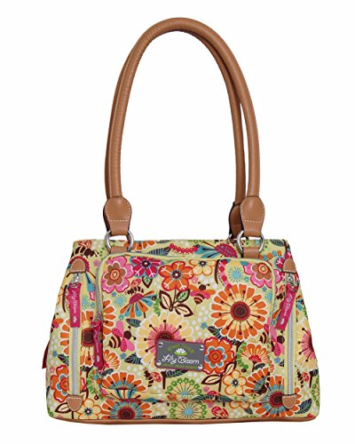 lily-bloom-triple-section-maggie-multi-purpose-satchel-bag-busy-bee