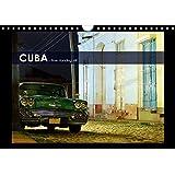 CUBA - time standing still (Wandkalender 2016 DIN A4 quer): Auf seiner mehrwöchigen Reise durch Kuba dokumentierte Fotograf Alexander Wynands die ... (Monatskalender, 14 Seiten) (Calvendo Orte)