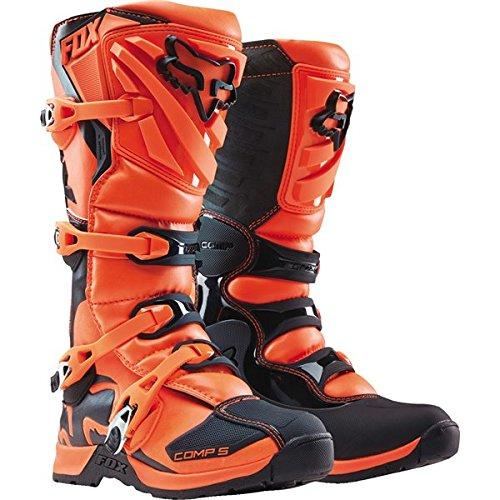Fox Comp 5 Boots - 5
