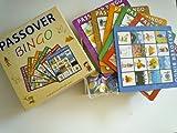 Passover Bingo Game