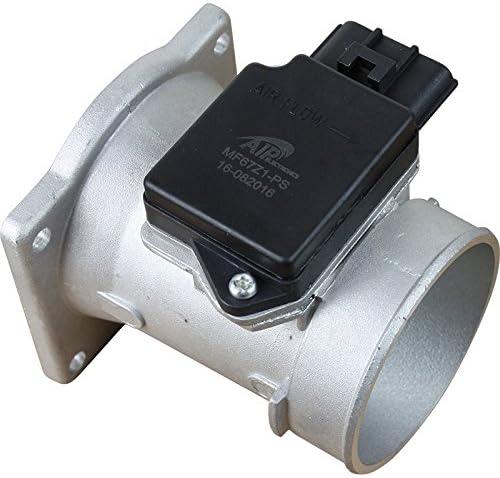 Mass Air Flow Sensor F67F12B579EA For 1997-2001 Ford Mazda Mercury 3.0L