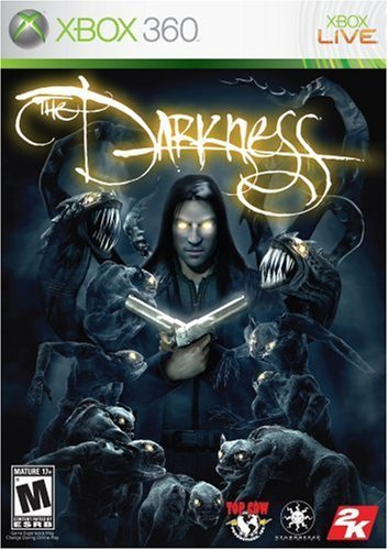(The Darkness)