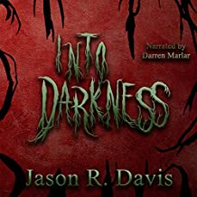 Into Darkness: The Guardian, Book 2
