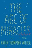 The Age of Miracles, Karen Thompson Walker, 1410451046