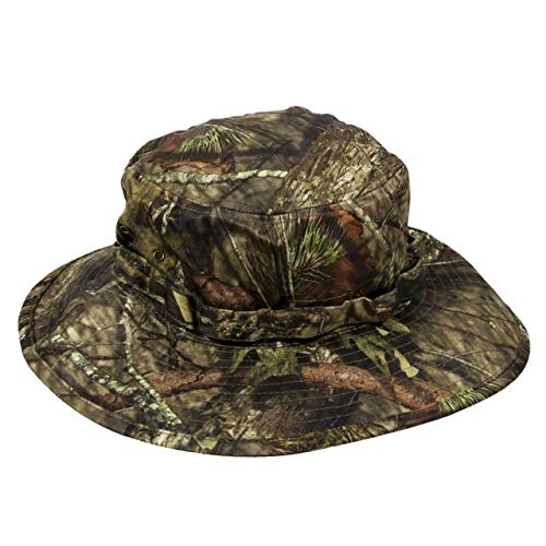6c54885d68f Amazon.com   Outdoor Cap Boonie Hat Mossy Oak Break Up Country   Sports    Outdoors