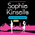 I've Got Your Number: A Novel Audiobook by Sophie Kinsella Narrated by Jayne Entwistle