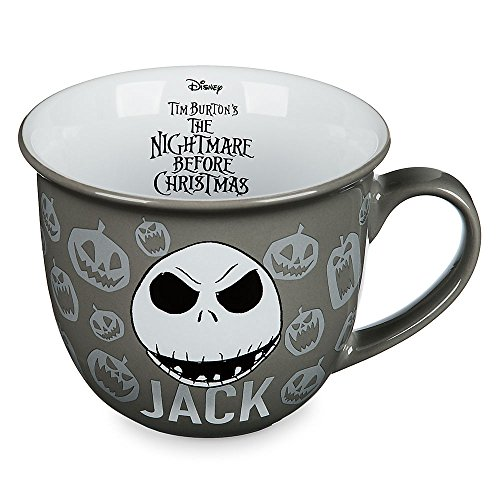 Disney Jack Skellington Character Mug