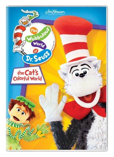 Wubbulous World of Dr Seuss: Cat's Colorful World