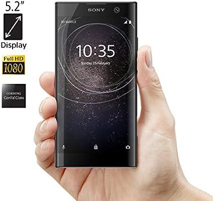 Sony Xperia XA2 Factory Unlocked Phone - 5 2