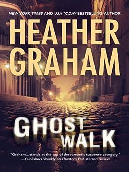 Ghost Walk by [Graham, Heather]