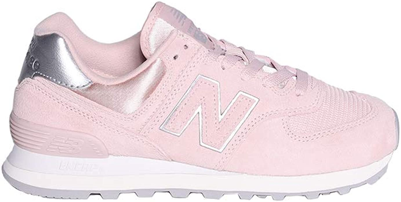 new balance 574 sateen