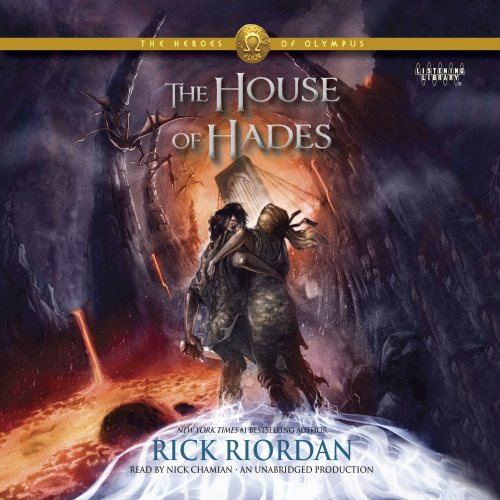 The House of Hades: The Heroes of Olympus, Book 4