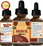 100% PURE MOROCCAN ARGAN argan oil pure organic - argan oil for face - argan magic - argan oil of morocco - argan oil hair growth therapy