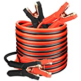 0 Jumper Cables - Best Reviews Guide