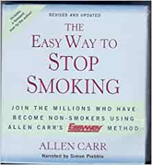 Download easy stop allen free carr way smoking to