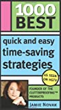 1000 Best Quick and Easy Time-Saving Strategies